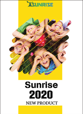 SUNRISE-2020 Catalogue